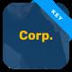 Corporates - Corporate Keynote Presentation - GraphicRiver Item for Sale