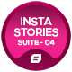 Instagram Stories   Suite 04 - VideoHive Item for Sale