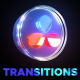Transitions Library for DaVinci Resolve - VideoHive Item for Sale