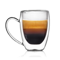 Cup with espresso coffee isolated - PhotoDune Item for Sale