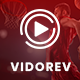 VidoRev - Video WordPress Theme - ThemeForest Item for Sale