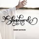 Shepherd - GraphicRiver Item for Sale
