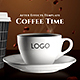 Cap of Coffee - VideoHive Item for Sale