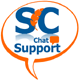 Solid Support Chat .net mvc core with full source code | client and admin - CodeCanyon Item for Sale