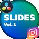 Instagram Stories - DaVinci Resolve - VideoHive Item for Sale
