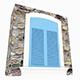 old window 11 - 3DOcean Item for Sale