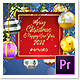 Christmas Opener Slideshow -  Premiere Pro - VideoHive Item for Sale