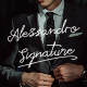 Alessandro Signature - GraphicRiver Item for Sale