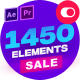 Graphics Pack - VideoHive Item for Sale