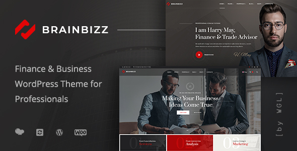 Review: BrainBizz - Finance & Business WordPress Theme free download Review: BrainBizz - Finance & Business WordPress Theme nulled Review: BrainBizz - Finance & Business WordPress Theme