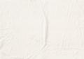 white crumpled kraft paper texture - PhotoDune Item for Sale