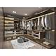 Wardrobe Openwall by Urbanwardrobes - 3DOcean Item for Sale
