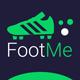 Footme - Football Player Portfolio HTML Templates - ThemeForest Item for Sale