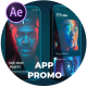 App Promo // Phone 12 Pro - VideoHive Item for Sale