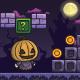 Pumpkin Halloween Adventures - Buildbox Project - CodeCanyon Item for Sale