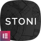 Stoni - Architecture Agency WordPress Theme - ThemeForest Item for Sale