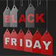 Black Friday - 3DOcean Item for Sale