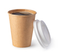 Paper cup of coffee - PhotoDune Item for Sale