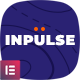 InPulse - Creative Agency WordPress Theme - ThemeForest Item for Sale
