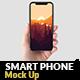Smart Phone Mock Up - 006 - GraphicRiver Item for Sale