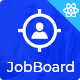 Job Board - Job Board React Template - ThemeForest Item for Sale