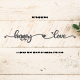 haney love - GraphicRiver Item for Sale
