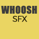 Swoosh Pack Sound Effect