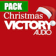 Popular Christmas Theme Pack