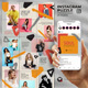Soul - Social Media Instagram Puzzle Feed - GraphicRiver Item for Sale
