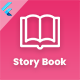 Story Book with admob ready to publish in flutter - CodeCanyon Item for Sale