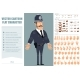 Cartoon Flat Funny Fat British Policeman Character - GraphicRiver Item for Sale