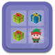 Santa's Helper - HTML5 Casual game - CodeCanyon Item for Sale