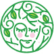 bloom nature logo - GraphicRiver Item for Sale