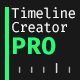 Timeline Creator Kit PRO - VideoHive Item for Sale