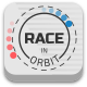 Race in orbit - HTML5 Skill game - CodeCanyon Item for Sale