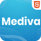 Mediva - Specialist Doctors & Chambers HTML Template - ThemeForest Item for Sale