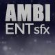 Ambient Dark Creak Sound