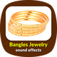 Bangles Jewelry Sounds