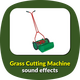 Grass Cutting Machine Sounds