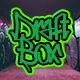 Draft Box - Graffiti Font - GraphicRiver Item for Sale