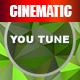 Hopeful Inspiring Cinematic Motivational - AudioJungle Item for Sale