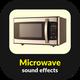 Microwave Sounds