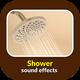 Shower Sound