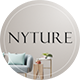 Nyture - Elementor WooCommerce Theme