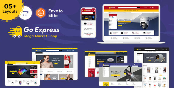 Download Go Express – OpenCart Multi-Purpose Responsive Theme Nulled