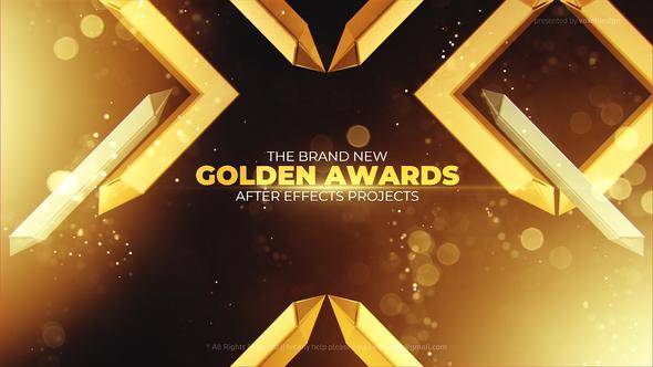 Gold Awards Opener