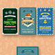 Christmas & New Year Social Media Stories - GraphicRiver Item for Sale