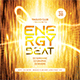 Energy Beat Flyer - GraphicRiver Item for Sale