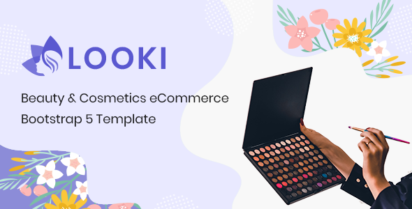 Download Looki – Responsive eCommerce HTML5 Template Nulled