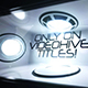 Futuristic Titles - VideoHive Item for Sale